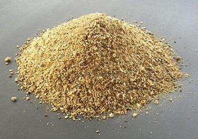 طرح توجیهی تولید پودر استخوان