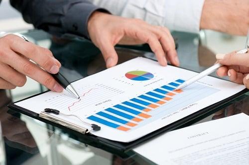طرح مالی و طرح کسب و کار