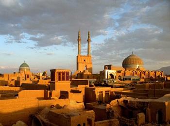 سرمایه گذاری در استان یزد