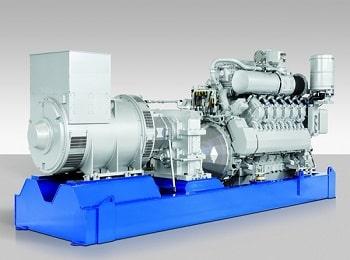 نیروگاه تولید برق CHP