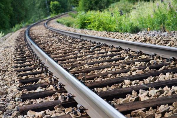 تولید ریل راه آهن