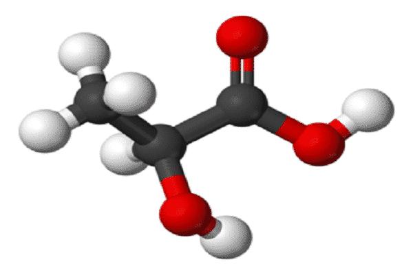 تولید اسید لاکتیک از آب پنیر
