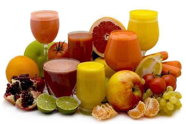 طرح توجیهی تولید انواع آبمیوه و پوره میوه