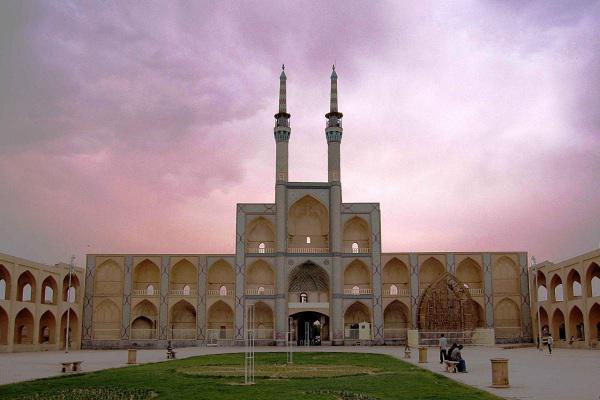 فرصت های سرمایه گذاری در استان یزد