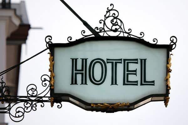 طرح توجیهی احداث هتل