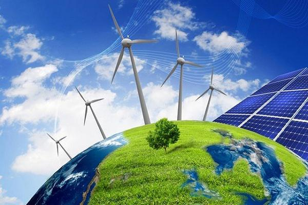 احداث نیروگاه تولید برق
