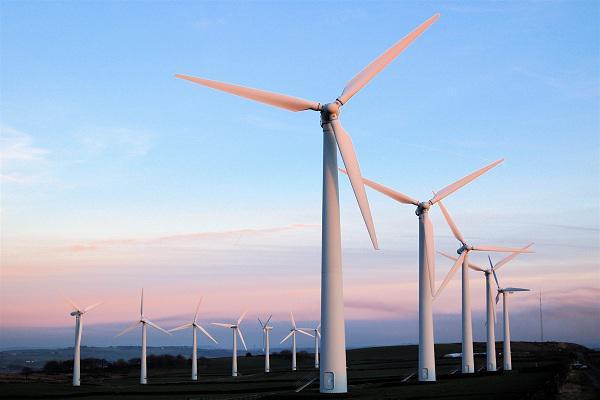 طرح توجیهی احداث نیروگاه بادی