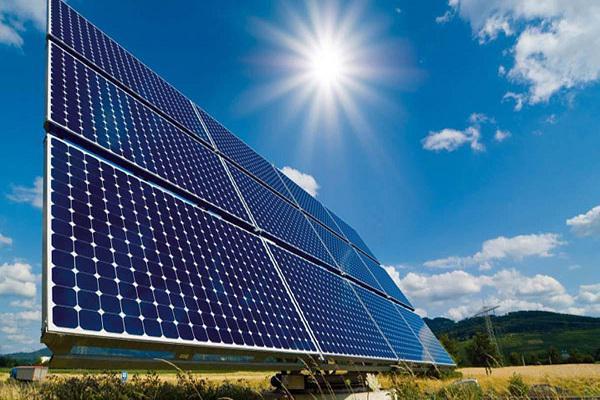 طرح توجیهی احداث نیروگاه خورشیدی
