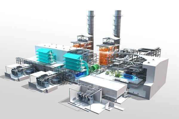 طرح توجیهی احداث نیروگاه chp