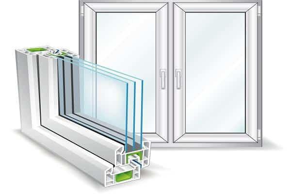 طرح توجیهی تولید در و پنجره UPVC
