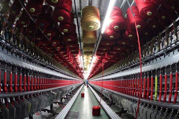 طرح توجیهی تولید نخ فرش ماشینی