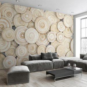کاغذ دیواری - طرح توجیهی - بهین یاب - سوددهی - تولید کاغذ دیواری