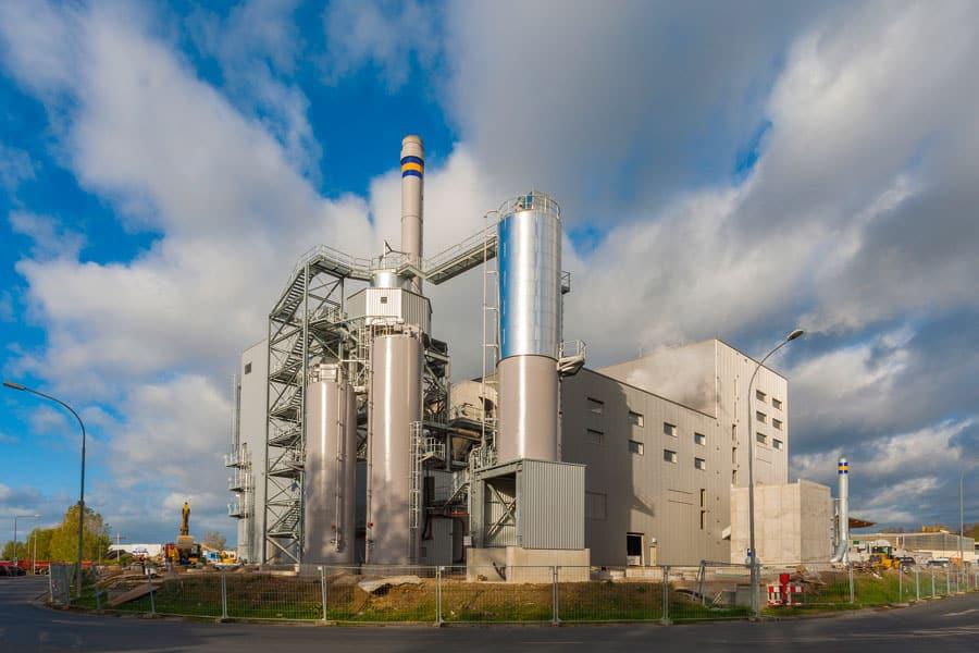 chp - نیروگاه - طرح توجیهی - بهین یاب - نیروگاه انرژی
