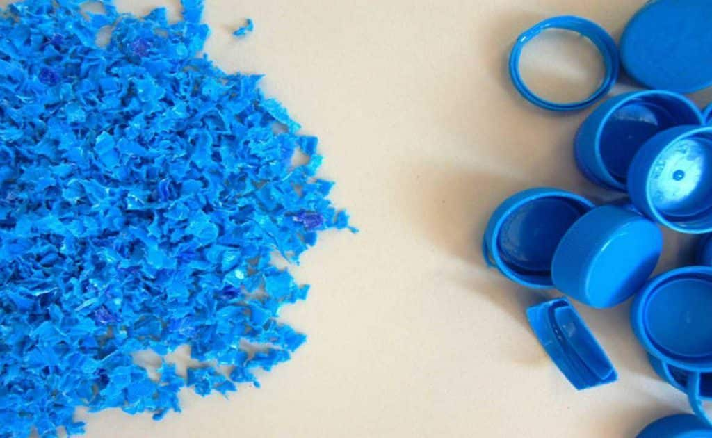 طرح توجیهی بازیافت پلاستیک
