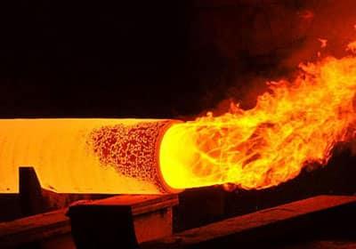 طرح توجیهی تولید فولاد