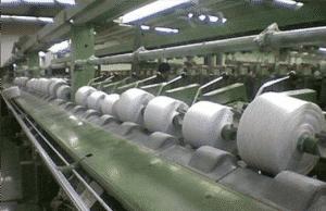 طرح توجیهی تولید الیاف پلی استر